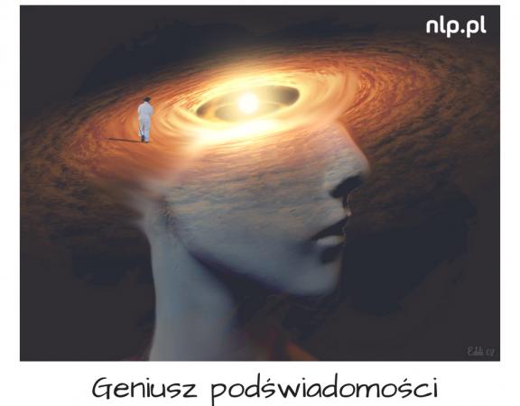 Geniusz podświadomości