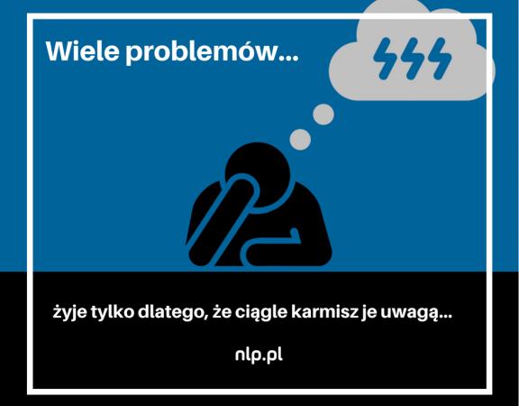 Wiele problemów