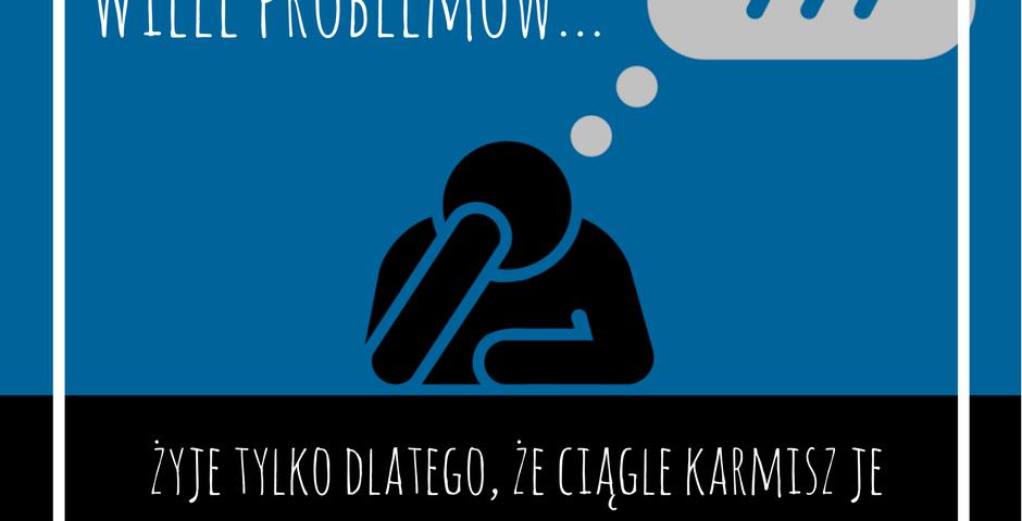 Wiele problemów (1)